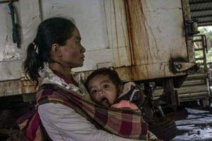 Nhân chứng kể lại phút kinh hoàng khi vỡ đập thủy điện ở Lào