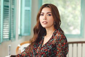 Minh Tú: 'Tôi chưa bao giờ nghĩ tới chuyện lấy chồng bởi không muốn ràng buộc'