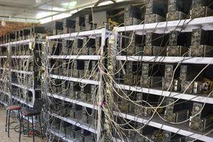 Trung Quốc ra lệnh đóng cửa các mỏ khai thác Bitcoin bất hợp pháp