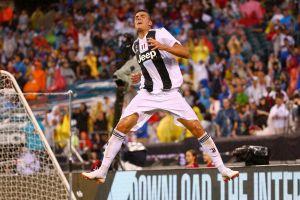ICC Cup 2018: Chỉ cần hiệu ứng Ronaldo, Juventus vẫn hạ đẹp Bayern Munich