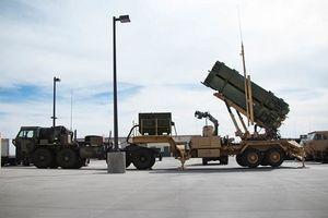 Sức mạnh hệ thống tên lửa Patriot mà Israel dùng bắn hạ chiến đấu cơ Syria