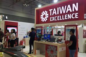 Taiwan Excellence 2018: Mang công nghệ cho cuộc sống thông minh