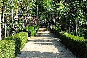 Hà Nội triển khai xây dựng mô hình khu dân cư nông thôn mới kiểu mẫu, vườn mẫu