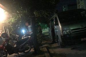 Hai phi công hy sinh ở Nghệ An: Gia đình chết lặng khi biết tin