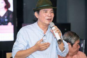 Nguyễn Trọng Tạo – Khúc hát sông quê: Mà đời vẫn say, mà hồn vẫn gió