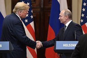 Ông Pompeo giải thích lý do Mỹ giữ bí mật chi tiết cuộc đàm phán Trump-Putin