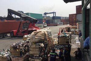 Liên tục vi phạm trong nhập khẩu phế liệu, doanh nghiệp chỉ bị xử lý hành chính (!?)