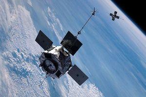 Quốc hội Mỹ gác lại ý tưởng thành lập Lực lượng vũ trụ