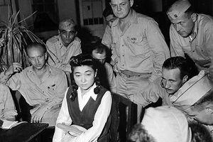 'Bông hồng Tokyo' và bản án oan suốt 10 năm