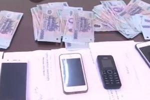 'Cao thủ' cờ bạc bắt tay chủ quán cà phê thiết lập đường dây cá độ tiền tỷ