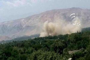 NATO xác nhận tiêu diệt 2 thủ lĩnh hàng đầu của Taliban tại Kapisa, Afghanistan