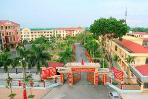 Huyện Thanh Oai chưa chấm dứt hợp đồng lao động với các giáo viên