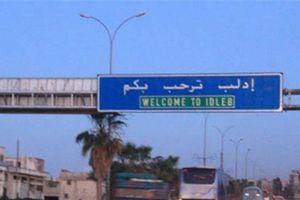 Khủng bố 'ra đòn' cản đà tiến công của quân đội Syria ở Idlib
