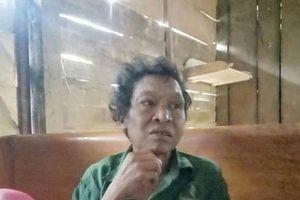 Quảng Bình: Một người đàn ông đi lạc suốt 8 ngày trong rừng sâu