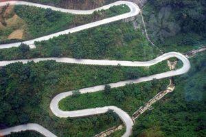 Thót tim với 11 con đường nguy hiểm nhất thế giới
