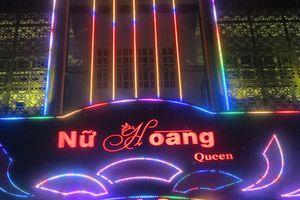 Lâm Đồng: Bắt nhóm đối tượng gây sự, đánh công an phường ở quán karaoke
