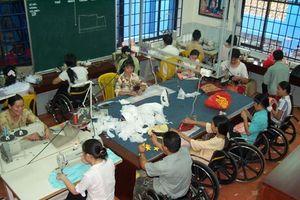 Người khuyết tật có được vay vốn để tự tạo việc làm?