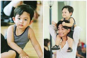 Kubi nhà Khánh Thi – Phan Hiển nhảy dancesport khiến fans thích thú