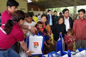 Người Đà Nẵng kêu gọi quyên góp giúp nhân dân Lào trong vụ vỡ đập thủy điện