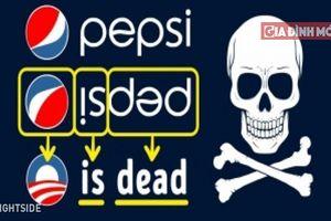12 bí mật đằng sau những Logo nổi tiếng nhất trên thế giới