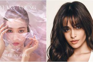 Tiffany sẽ hợp tác cùng chủ nhân bản hit Havana - Camila Cabello