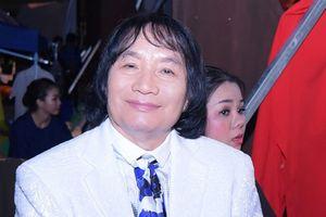 Nghệ sĩ Minh Vương đã đạt 90% số phiếu xét tặng danh hiệu NSND