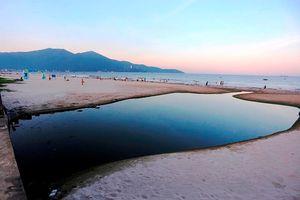 Hơn 210 tỷ đồng đầu tư tuyến cống thu gom nước thải ven biển tại Đà Nẵng
