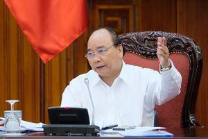 Không cấp phép mới nhập khẩu phế liệu Phải tăng cường phối hợp các cấp, các ngành trong việc ngăn chặn phế liệu vào Việt Nam, không để Việt Nam trở thành bãi thải, ảnh hưởng đến môi trường, cuộc sống nhân dân.