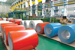 3 doanh nghiệp được miễn trừ áp dụng biện pháp tự vệ đối với tôn màu chất lượng cao Trong đợt rà soát 4 và 5 của năm 2018, thêm ba doanh nghiệp được miễn trừ áp dụng biện pháp tự vệ đối với sản phẩm tôn màu chất lượng cao.