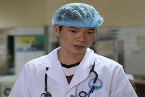 Bác sĩ Hoàng Công Lương bị điều chuyển sang Phòng Công nghệ thông tin