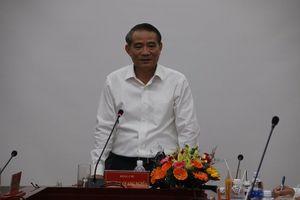 Bí thư Đà Nẵng: Xem lại hoạt động Trung tâm Phát triển quỹ đất