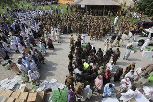 Kỳ tổng tuyển cử đầy biến động ở Pakistan