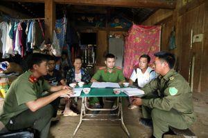 Điện Biên: Từng bước đẩy lùi ma túy