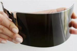 Samsung phát triển màn hình không thể vỡ cho smartphone