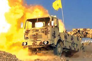 Israel lo sợ lực lượng nào nhất tại Syria?
