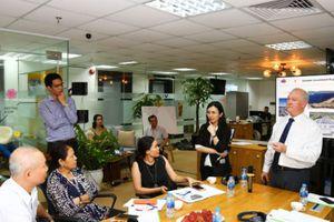 Nhiều dự án tại Australia mời gọi vốn từ Việt Nam theo mô hình đầu tư 2 chiều