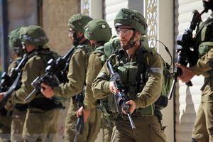 Tấn công bằng dao tại Israel: Một người đã thiệt mạng