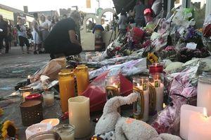 Xả súng tại Toronto: Thủ phạm dùng súng đánh cắp từ 2 năm trước
