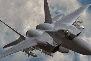 Mỹ khiến Nga choáng với tiêm kích nâng cấp F-15X