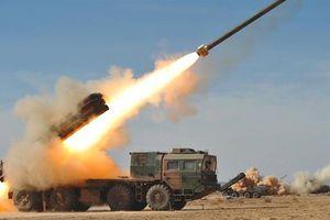 Nga trang bị vũ khí mạnh chỉ đứng sau hạt nhân