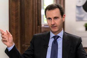 Chiến trường Syria: Tổng thống Assad đi 'nước cờ Nga' cực khôn ngoan