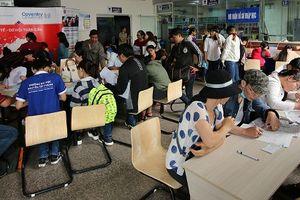 Trường ĐH Nguyễn Tất Thành tiếp tục nhận hồ sơ xét tuyển bằng học bạ đến ngày 13/8