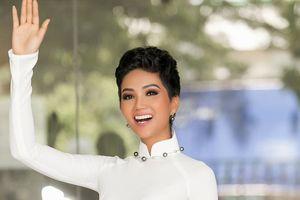 Cơ hội H'Hen Niê chinh chiến Miss Universe 2018 tại Việt Nam chấm dứt, Thái Lan mới là quốc gia giành quyền đăng cai