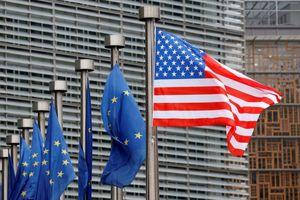 Lợi ích khó tách rời khiến Mỹ - EU nhất trí giảm căng thẳng thương mại