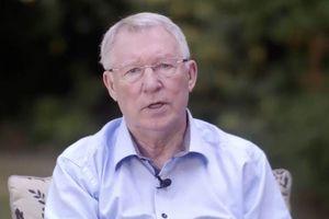 Sir Alex Ferguson cảm ơn những người đã cứu sống mình