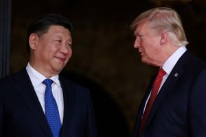 Mâu thuẫn với Tổng thống Trump, Thượng viện Mỹ 'âm thầm' bỏ phiếu giảm thuế hàng Trung Quốc?