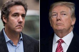 Chấn động điều tra Nga can thiệp bầu cử Mỹ: Cựu luật sư của ông Trump sẵn sàng ra làm chứng