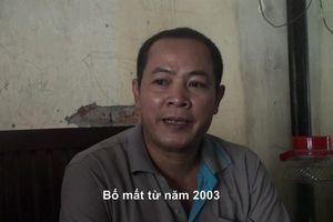 Phi công hy sinh tại Nghệ An: 'Cứ mỗi lần về phép, anh ấy lại đi chợ mua hoa lan'