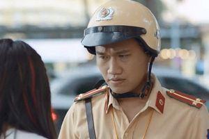 Những lần gây bão mạng của soái ca CSGT nói giọng Phú Yên đang được 'truy lùng'