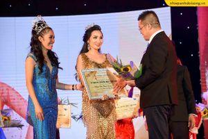 Nữ hoàng Thương hiệu ngành ô tô doanh nhân Phạm Châu Loan